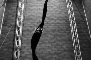 Falter Coming Soon – 12/08/12