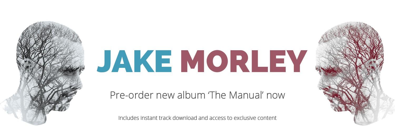 Pre-order new album